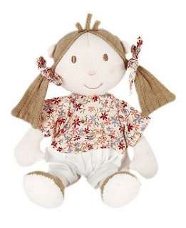 Mamas and Papas Berry Rag Doll Soft Toy   Once Upon a Time   Boots