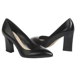 Womens Franco Sarto Ionic Black Shoes