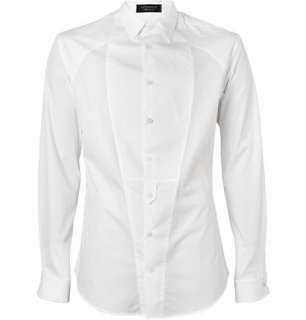 Clothing  Formal shirts  Dinner shirts  Bib Front