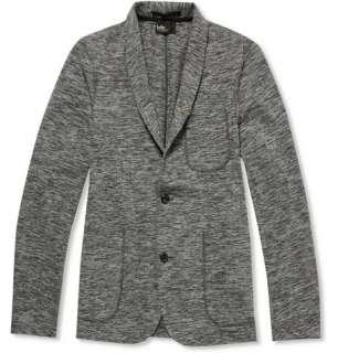Clothing  Blazers  Single breasted  Shawl Collar