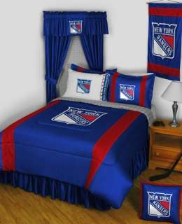 NEW YORK RANGERS *BEDROOM DECOR* *MORE ITEMS* *NHL*