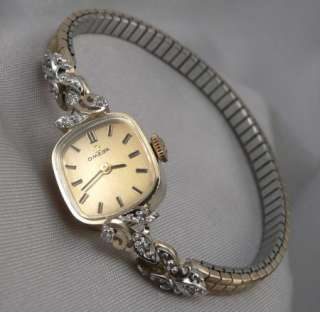 Omega Wristwatches