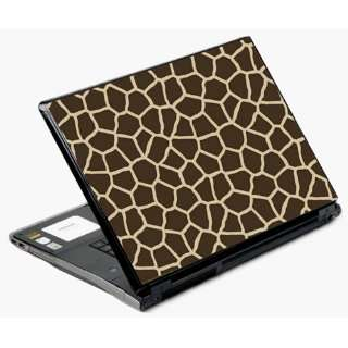 and 15 Universal Laptop Skin Decal Cover   Giraffe