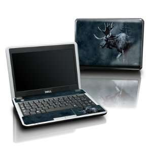 Dell Mini Skin (High Gloss Finish)   Moose Everything