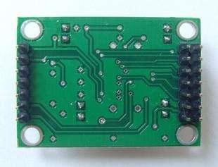AD9850 DDS Signal Generator Module + Circuit Diagram J