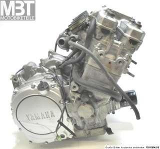 Yamaha YZF 750 R 4HN Motor Engine 57709 km BJ.94