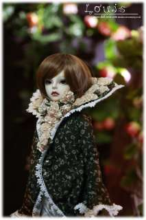 Louis DollZone 60cm 1/3 boy SD super dollfie size bjd