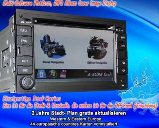 DVD GPS NAVI VW Passat B5 Golf 4 POLO Sharan GALAXY T5 BORA GAME IPOD