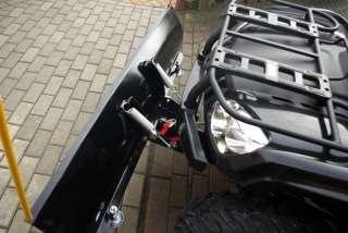 Quad ATV Explorer Atlas 500 4x4 langer Radstand Allrad LOF Winde in