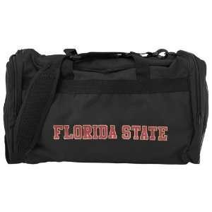 adidas Florida State Seminoles (FSU) Black Team Logo
