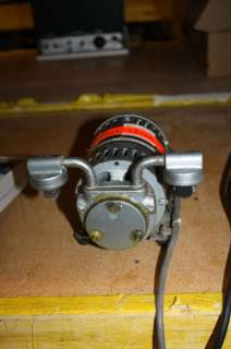 WORKING GAST 1531 183 G288X VACUUM PUMP