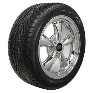 17 Fits Mustang (R) Bullitt   Bullet Style Wheels tires