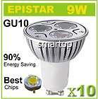 4W COOL/WHITE LED Bulb Spot Light Lamp Downlight SAVING ENERGY