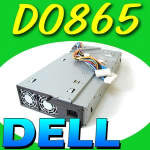Dell D0865 460W Precision 650 XPS Gen 2 Power Supply