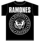 RAMONES   Jumbo Seal   Punk Rock OFFICIAL T SHIRT Brand New Sizes S M