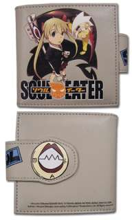 Wallet SOUL EATER NEW Maka+Soul Cosplay Anime purse