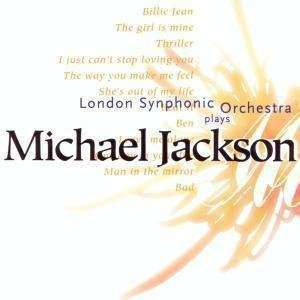 Plays Michael Jackson London Symphony Orchestra  Musik