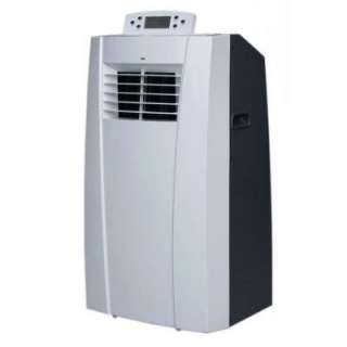 LG Electronics 10,000 BTU Portable Air Conditioner with Remote