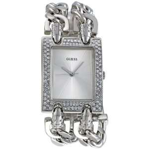 Guess Damen Armbanduhr Mod.Heavy Metal W95088L1 Guess