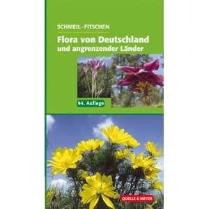 Bestimmen der wild wachsenden und häufig kultivierten Gefäßpflanzen