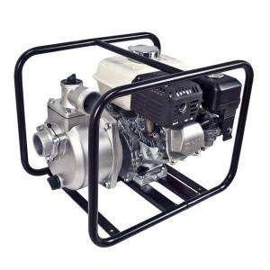 Powermate 3.5 HP Honda Engine Gas Powered Centrifugal Water Pump