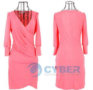 Womens Charming Tailer made Dresses Party Mini Club New
