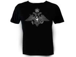 Russian Federation Spetsnaz Spetsnas GRU Mens Tee Shirt