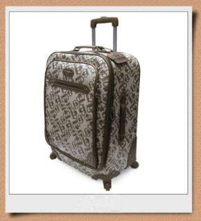KATHY VAN ZEELAND My Mink 28 Luggage w/ SPINNER
