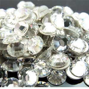 SS16 Crystal Swarovski Crystal HOTFIX 2028 Rhinestone