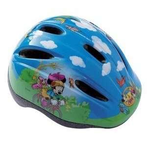 Disney Micky Maus Fahrradhelm Kinder  Elektronik