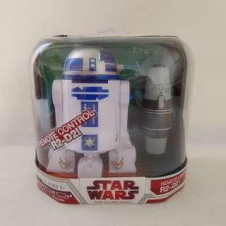 Hasbro Star Wars The Clone Wars Remote Control R2 D2