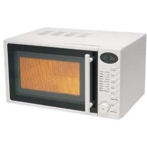 MEDION MD 11471 Mikrowelle mit Grill / 800 Watt / Grill 1000 Watt / 20
