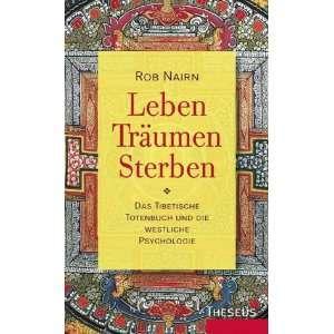 .de: Rob Nairn, Ringu Tulku, Theo Kiedorf, Hildegard Höhr: Bücher