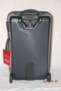 Victorinox   WT Trolley 20   Werks Traveller Hardside