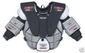 New Tour Aironic 590 Hockey Goalie Chest Arm Protector