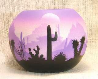 Cedar Mesa Pottery Sonora Desert Purple Anasazi Bowl