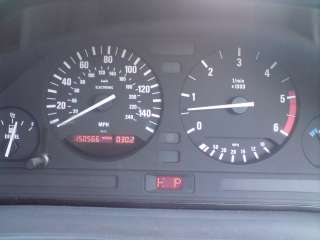 Breaking 4 spares automatic BMW E34 525 TDS touring diesel estate auto
