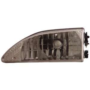 Anzo USA 121037 Ford Mustang Crystal Chrome Headlight Assembly   (Sold