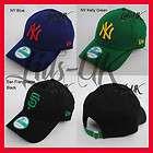 NEW ERA KIDS INFANT 9fifty SNAPBACK CAP HAT BOSTON, LA DODGERS
