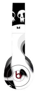 Skins for Monster Beats SOLO / SOLO HD by Dr Dre   CHOOSE ANY 2