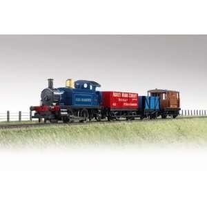 Hornby R1121 Devon Flyer 00 Gauge Train Set
