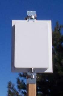 SuperPass 2.4 GHz Horizontal Polarized 15dBi Directional Antenna