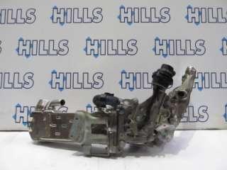 2011 Mercedes Sprinter 2nd Gen 2.2 Diesel EGR Exhaust Gas Valve