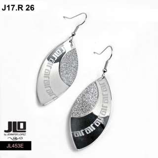 JLO by Jennifer Lopez Gioielli Orecchini linea D ref. J17R2603 foglia