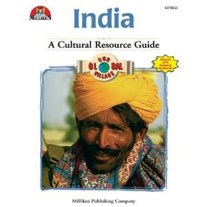 Our Global Village   India A Cultural Resource Guide