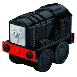 Thomas & Friends Discover Junction ~ Rolling Friend Diesel Engine