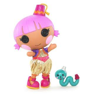 Lalaloopsy Littles Doll   Pita Mirage   MGA Entertainment 1001165