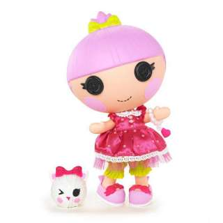 Lalaloopsy Littles Doll   Trinket Sparkles   MGA Entertainment