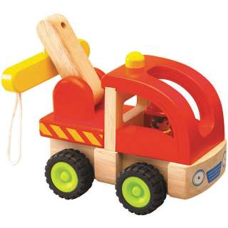 Eco Friendly Mini Tow Truck   Smart Gear 1009746   Eco Friendly