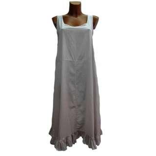 Robe de nylon 6